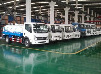 交通运输部考核全国重点营运车辆联网联控